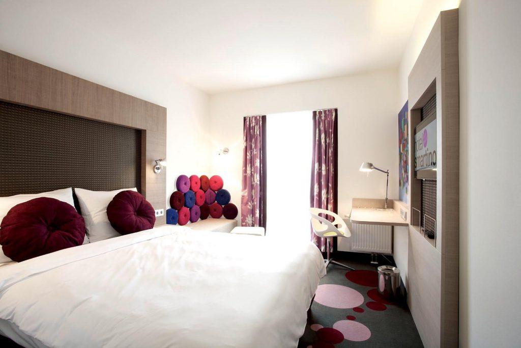 smart room hotel smartino schwaebisch hall