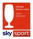 sky sport und smartino hotel sind offizielle Partner mit lizenz