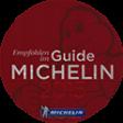 Auszeichnung Guide MICHELIN 2015